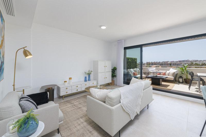 Residencial Playamar 10
