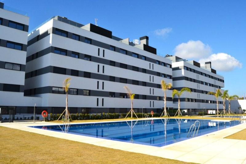 Residencial Playamar 3